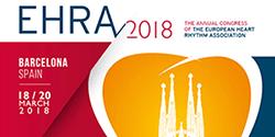 EHRA 2018 Congress
