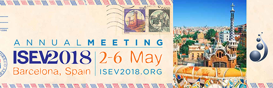 ISEV2018 Annual Meeting