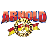 Arnold Classic Europe