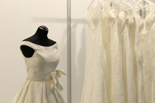 Barcelona Bridal Fashion Week: Professional Trade Fair