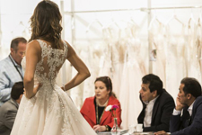 Barcelona Bridal Fashion Week: Fashion Shows